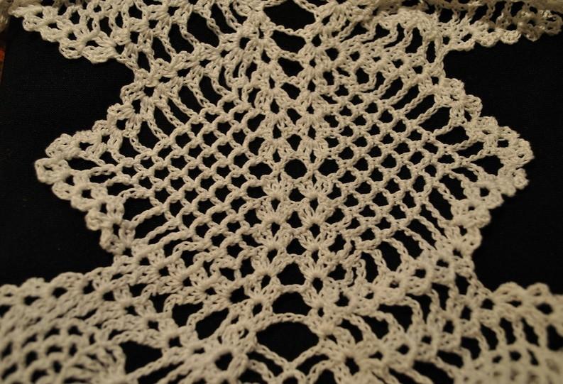 Fab Art DIY Crochet Lace Short Free Pattern - crotch2