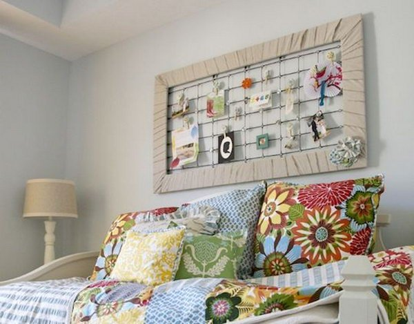 Fab Art DIY Furnitures from Repurposed Baby Cribs11