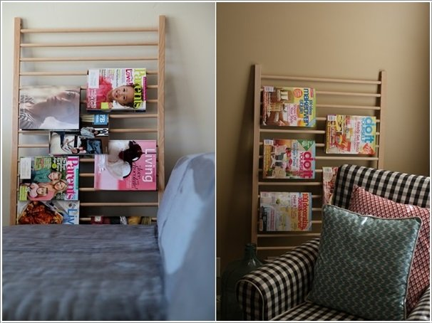 Fab Art DIY Furnitures from Repurposed Baby Cribs5A