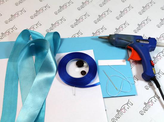 Fab Art DIY suit greeting card2
