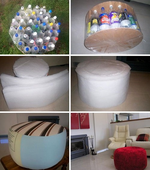 40+ Fab Art DIY Ideas and Projects to Recycle Plastic Bottles Into Something Amazing