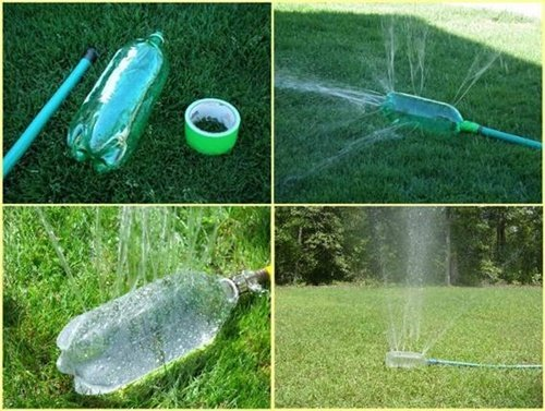 40+ Fab Art DIY Ideas and Projects to Recycle Plastic Bottles Into Something Amazing22