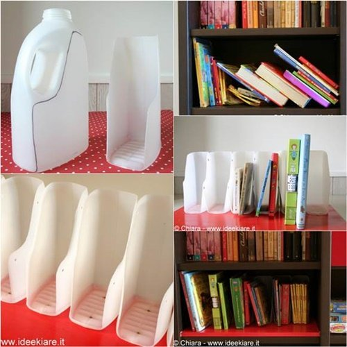 40+ Fab Art DIY Ideas and Projects to Recycle Plastic Bottles Into Something Amazing48