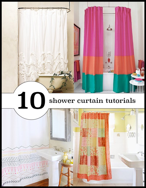 70+ Gorgeous Things to Sew for Home