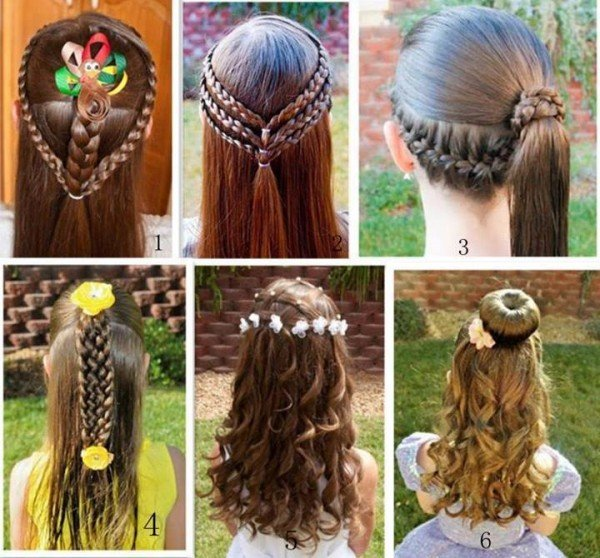 Diy little girls hairstyles diy little girls hairstyle diy little girls hairstyle pmusecretfo Gallery