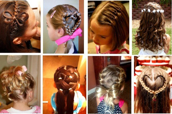 Diy little girls hairstyles diy little girls hairstyle6 diy little girls hairstyle pmusecretfo Gallery
