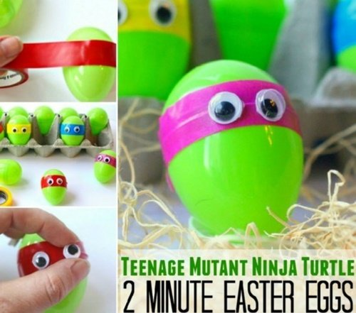 Fab Art DIY Easter Egg Recipe and Decorating Ideas 12