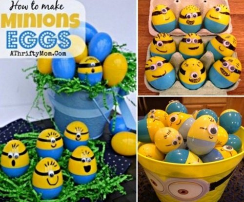 Fab Art DIY Easter Egg Recipe and Decorating Ideas 6