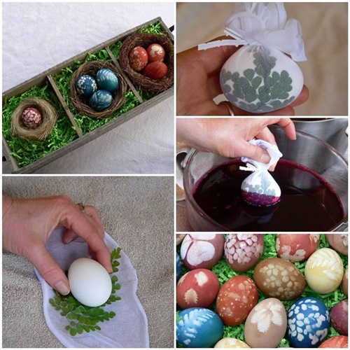 Fab Art DIY Easter Egg Recipe and Decorating Ideas 7