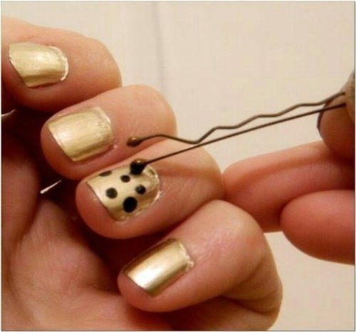 Nail Art DIY Hacks that Every Girl Needs to Know12