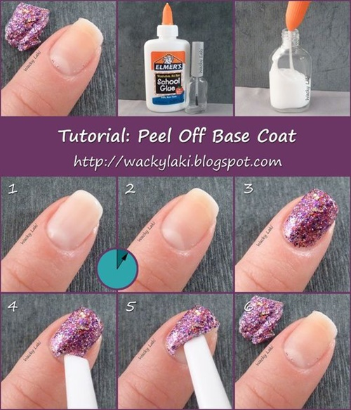 Nail Art DIY Hacks that Every Girl Needs to Know13