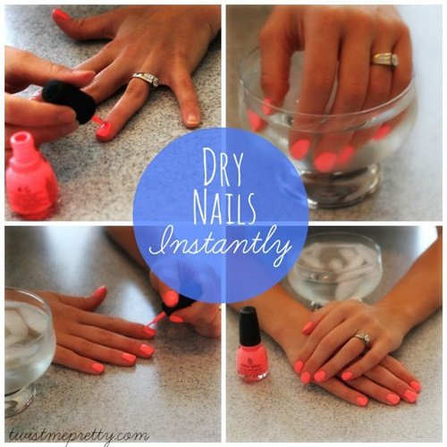 Nail Art DIY Hacks that Every Girl Needs to Know18