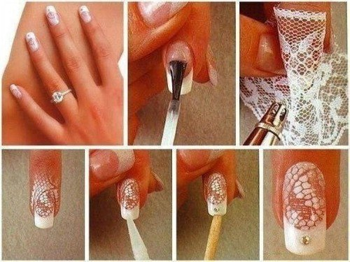 Nail Art DIY Hacks that Every Girl Needs to Know21