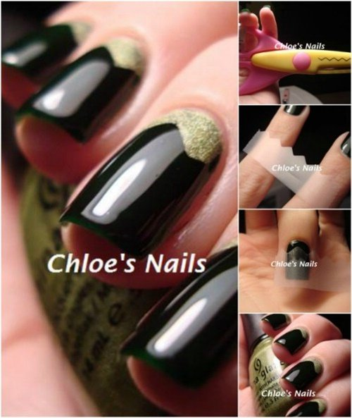 Nail Art DIY Hacks that Every Girl Needs to Know23