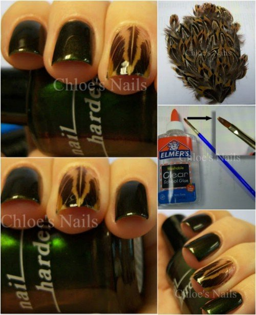 Nail Art DIY Hacks that Every Girl Needs to Know29