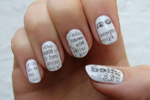 Nail Art DIY Hacks that Every Girl Needs to Know32