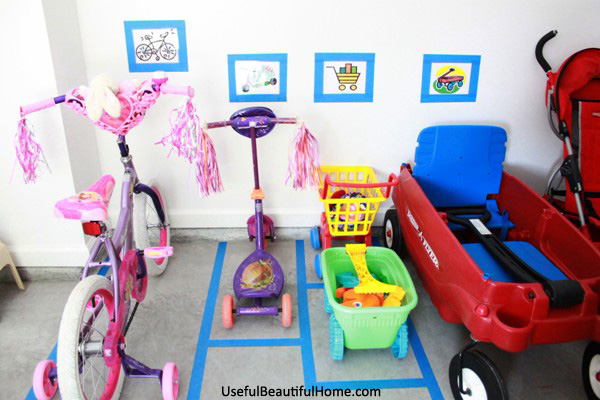Practical Ways To Deal With Your Kids' Toys