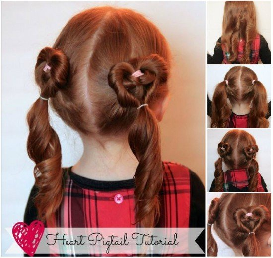 Mermaid Braid Hairstyle DIY Tutorials - Hairstyle diy video