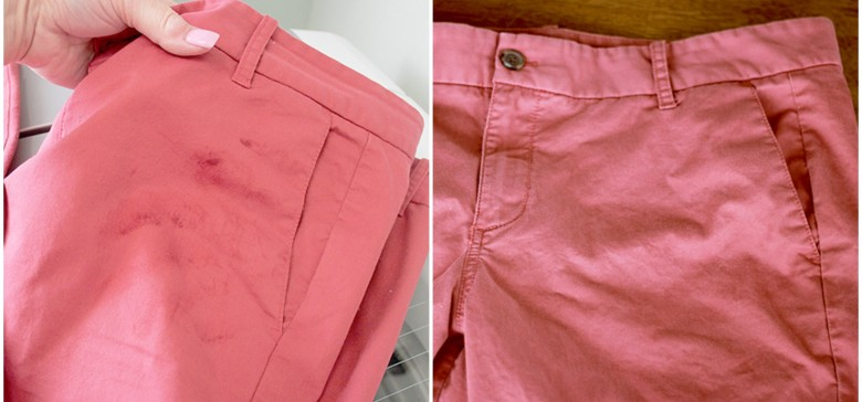 How To Remove Stubborn Oil Stains From Clothing Www