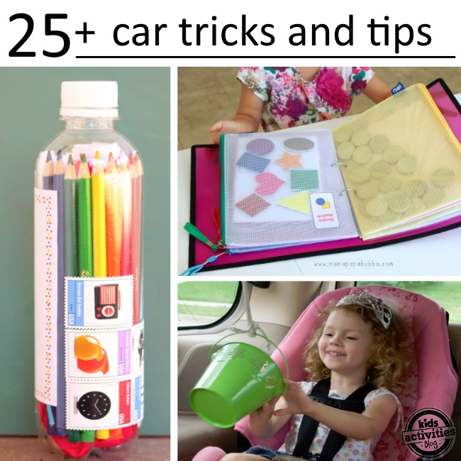 25+ Car Tips and Tricks to Get Your Journey Prepared