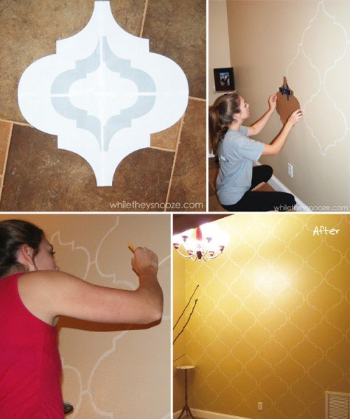 39 Easy Diy Wall Art Ideas And Projects Www Fabartdiy Com