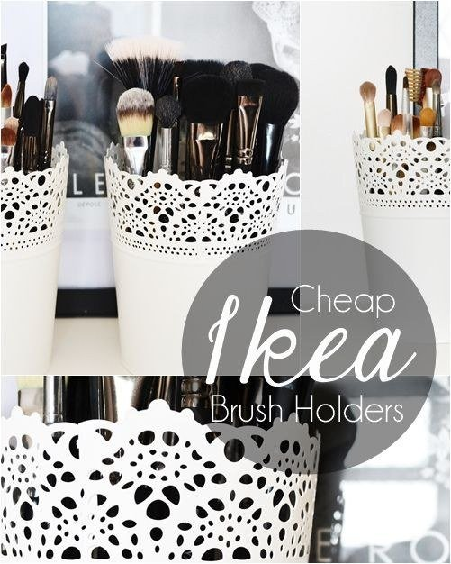Clever Ways To Organize Your Entire Life With Ikea
