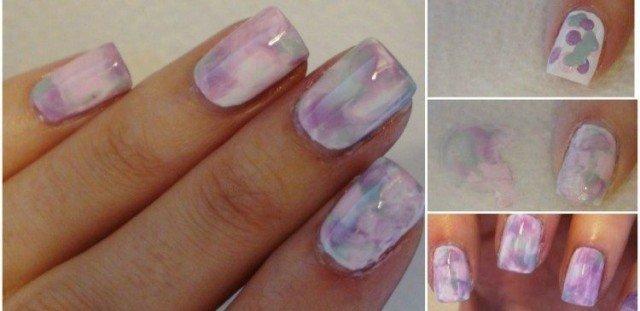 Cool Tricks Cool Nail Art Tips Tricks