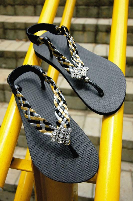 DIY Flip Flop Ideas for Summer