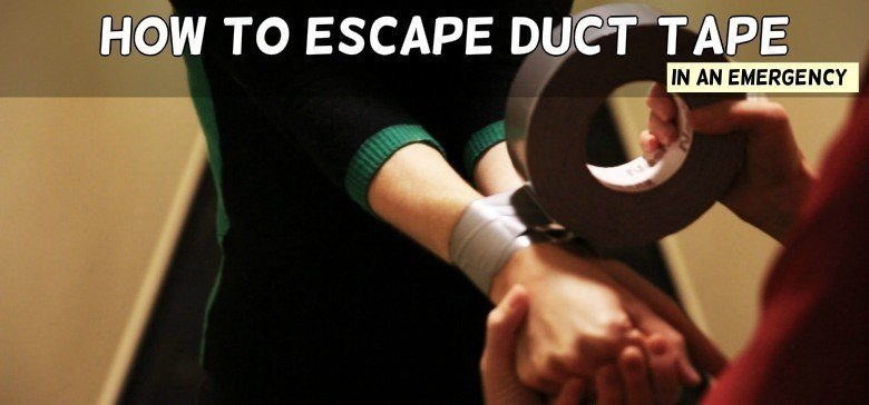 Emergency Escape Tip That Could Save Your Life