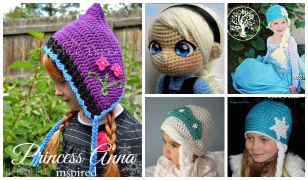 Frozen. Elsa crocheted doll pattern | Crochet doll pattern, Frozen ... | 361x616