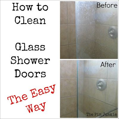Ways To Deep Clean Your Bathroom - Deep cleaning bathroom