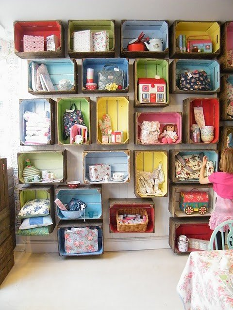 25 Totally Clever Storage Tips &Tricks