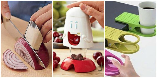 Awesome Inventions You'll Want Them All