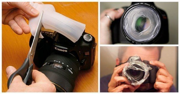 Camera Hacks To Take Flawless Pictures