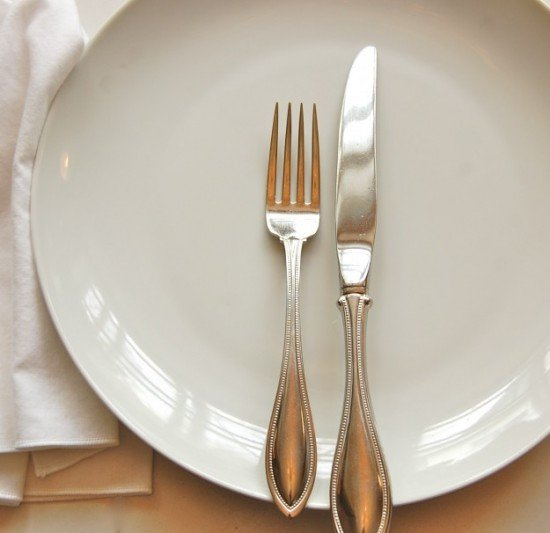 Dining Mistakes You're Making That You Never Knew About