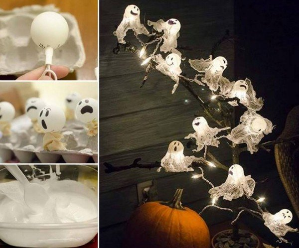 40+ Easy to DIY Halloween Decorating Ideas