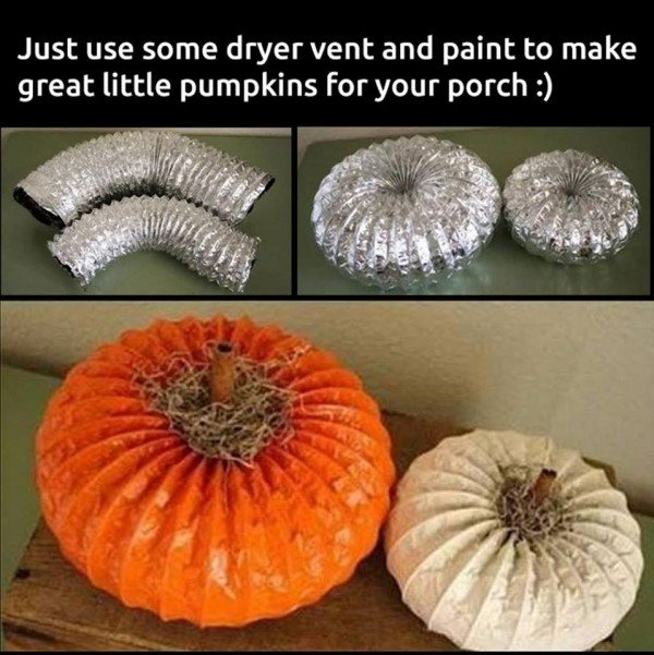 40 easy to diy halloween decorating ideas - Diy Halloween Decoration Ideas