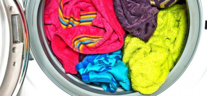 How to Get Rid Of Mildew Smell from Towels