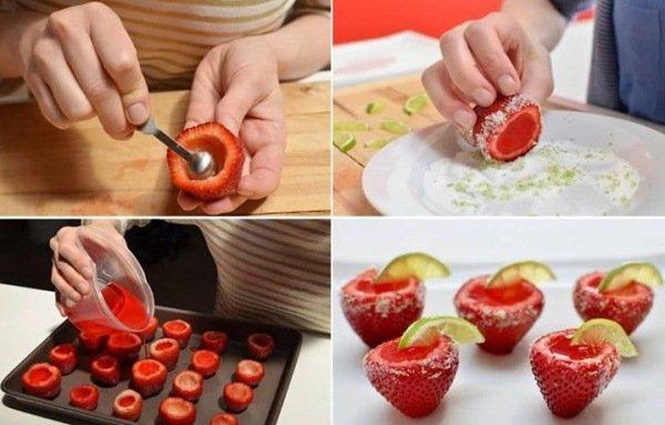 Как сделать десерты легкие