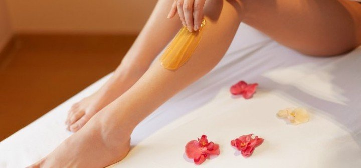 Sugaring - A New Hair Removal Technique
