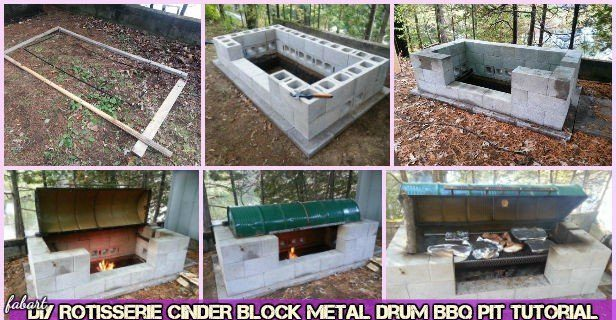 Outdoor Grill Project Archives Diy Tutorials