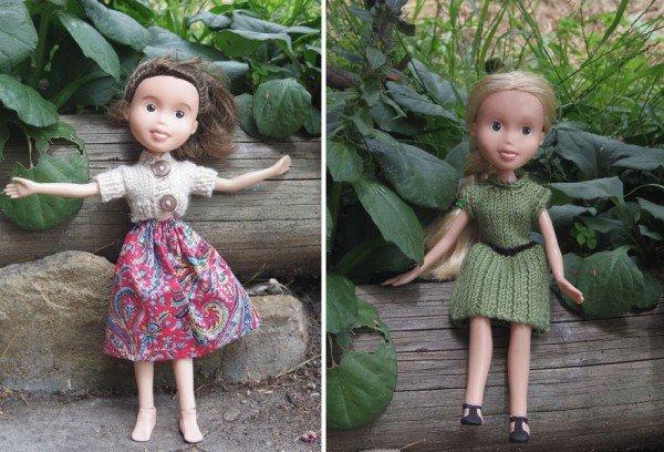 tree change dolls by sonia singh