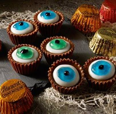 10 Fun and Sweet Halloween Treats3