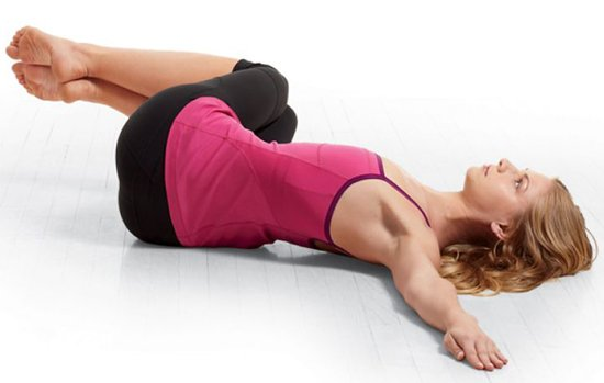 12 Simple Flat Tummy Workouts You Can Do At Home