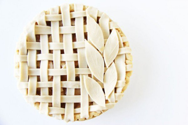 15 DIY Pie Crust Ideas That Will Make You Look Like A Professional