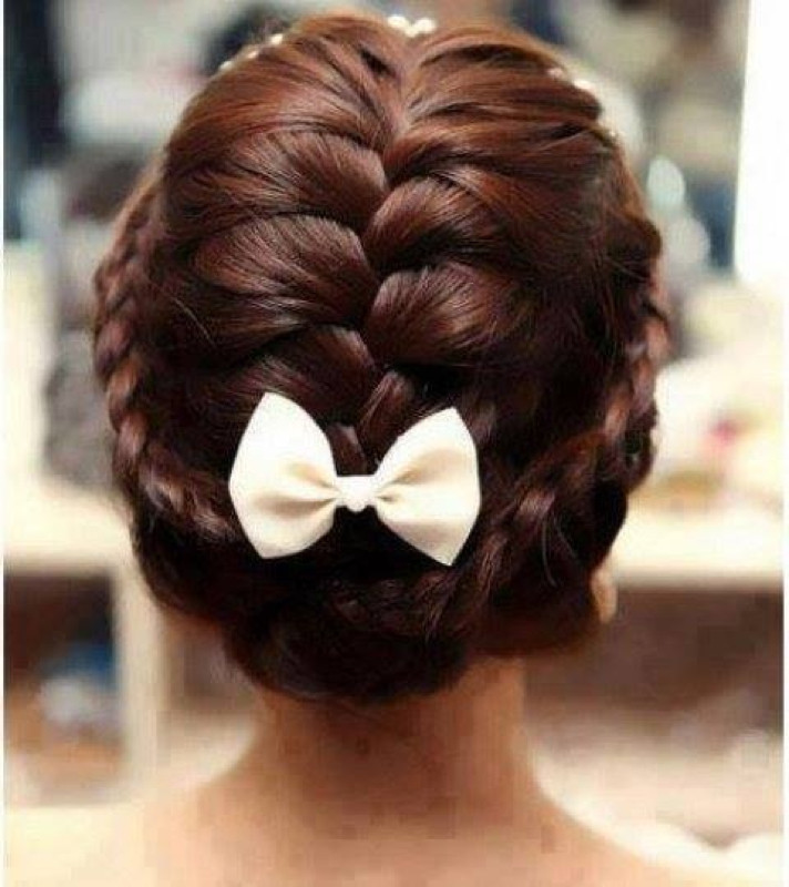 15 Gorgeous Hairstyles Worthy Of A Disney Princess