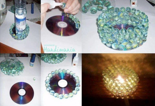 20 Amazing Diy Ways To Recycle Your Old Cds Www