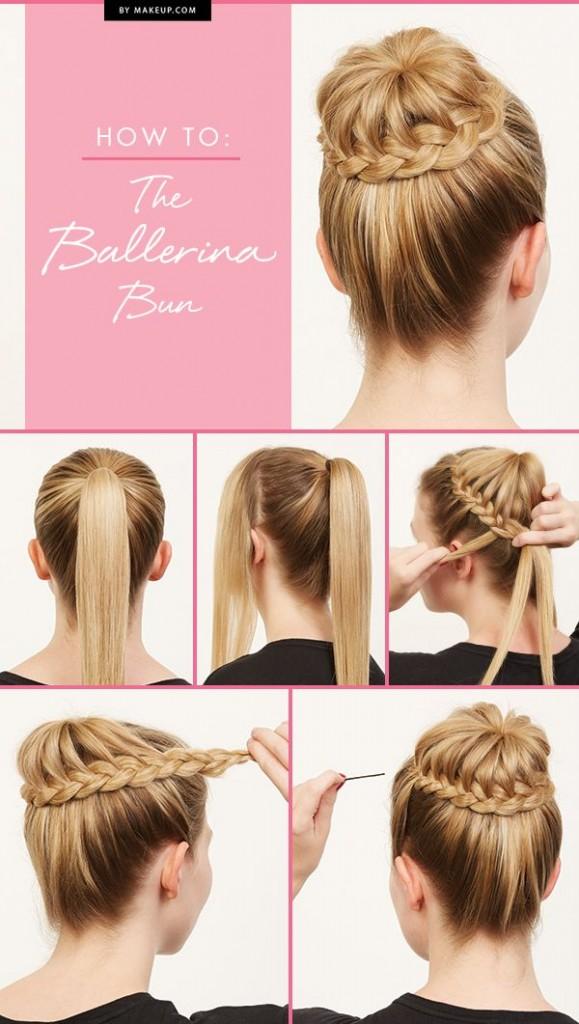 Tremendous 20 Beautiful Braid Hairstyle Diy Tutorials You Can Make Short Hairstyles Gunalazisus