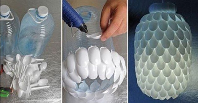 20+ Brilliant DIY Lighting Ideas To Light Up Your Home