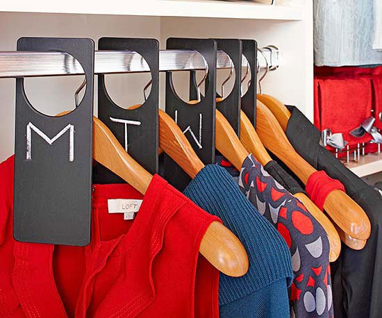 20 Genius Ways To Organize Your Closet3